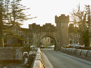 AiD Fotogalerie - Angeln in Irland 1995 - Foto 4