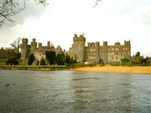 AiD Fotogalerie - Angeln in Irland 1995 - Foto 5