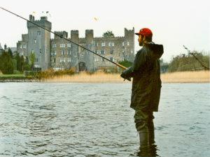 AiD Fotogalerie - Angeln in Irland 1995 - Foto 6