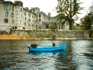 AiD Fotogalerie - Angeln in Irland 1995 - Foto 7
