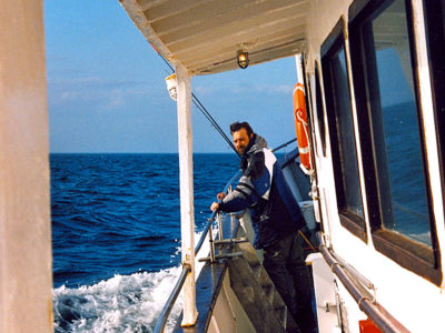 AiD Fotogalerie - Angeltour Fehmarn 2002 - Beitragsbild