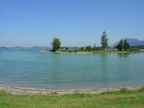 Forggensee - Bayern - AiD Angelportal - Angelgewässer in Deutschland - Seen - Foto
