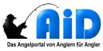 Logo AiD Angelportal - Hintergrund weiss - 150 x 75