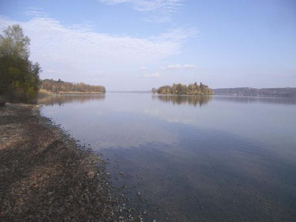 Starnberger See - Bayern - AiD Angelportal - Angelgewässer in Deutschland - Seen - Foto