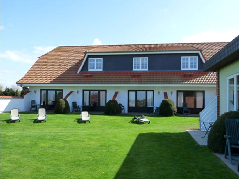 Haus Meeresblick - Neukirchen Ostermade - Schleswig-Holstein - Standard Anzeige - Ferienwohnungen - Foto 1
