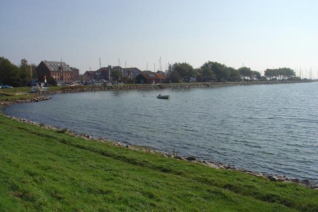 Insel Fehmarn Ort Orther Reede - Schleswig-Holstein - AiD Angelportal - Angelgewässer in Deutschland - Küste - Foto