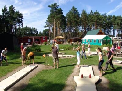 Campingplatz Waldcamp - Kröslin Freest - Mecklenburg-Vorpommern - Standard Anzeige - Campingplätze - Foto 4