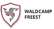 Logo Waldcamp Freest