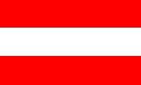 Landesfahne Österreich