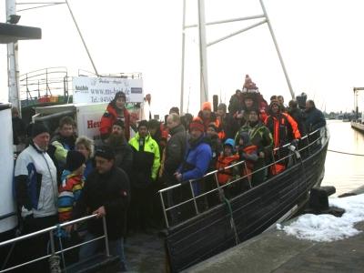 MS Hai IV - Heiligenhafen - Schleswig-Holstein - Standard-Anzeige - Hochseeangelkutter - Foto 2