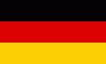 Landesfahne Deutschland