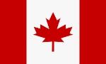 Landesfahne Kanada