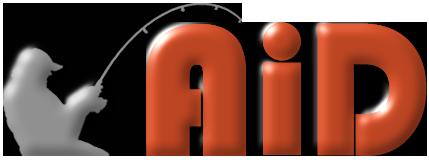 Logo AiD Angelshop