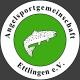 Vereinswappen Angelsportgemeinschaft Ettlingen e.V.