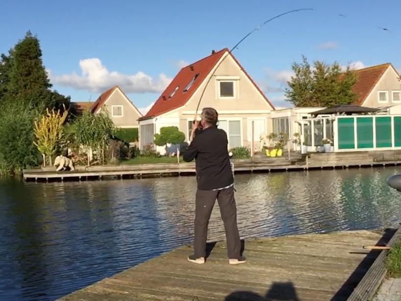 AiD Fotogalerie - Angeltour Holland 2017 - Foto 14