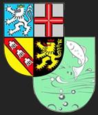 Logo Fischereiverband Saar KöR
