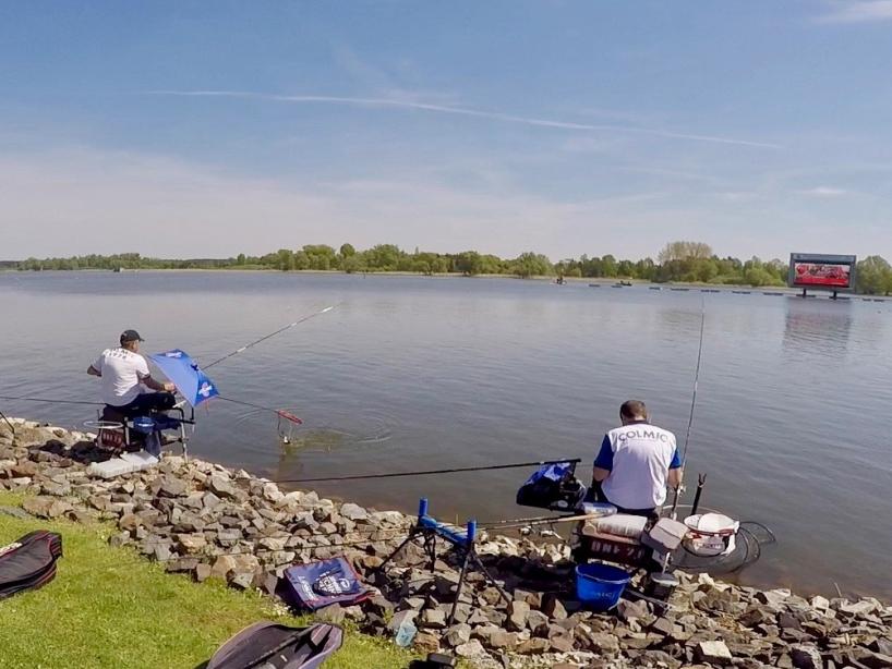 Anglermeile Foto 2 - Fishing Masters Show 2018 - Beetzsee - Brandenburg an der Havel - Deutschland