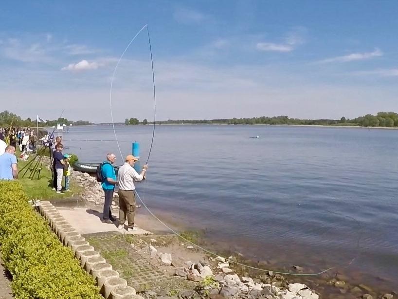 Anglermeile Foto 6 - Fishing Masters Show 2018 - Beetzsee - Brandenburg an der Havel - Deutschland