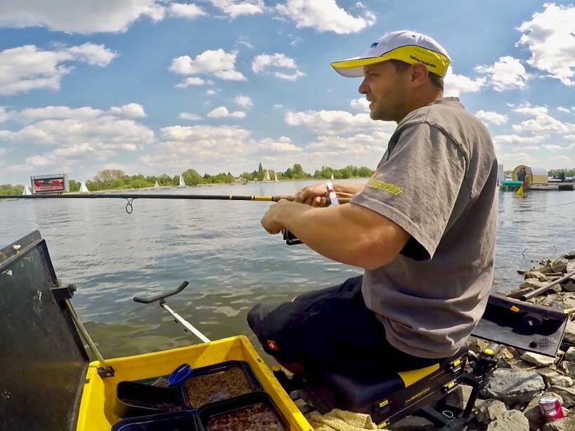 Anglermeile Foto 9 - Fishing Masters Show 2018 - Beetzsee - Brandenburg an der Havel - Deutschland