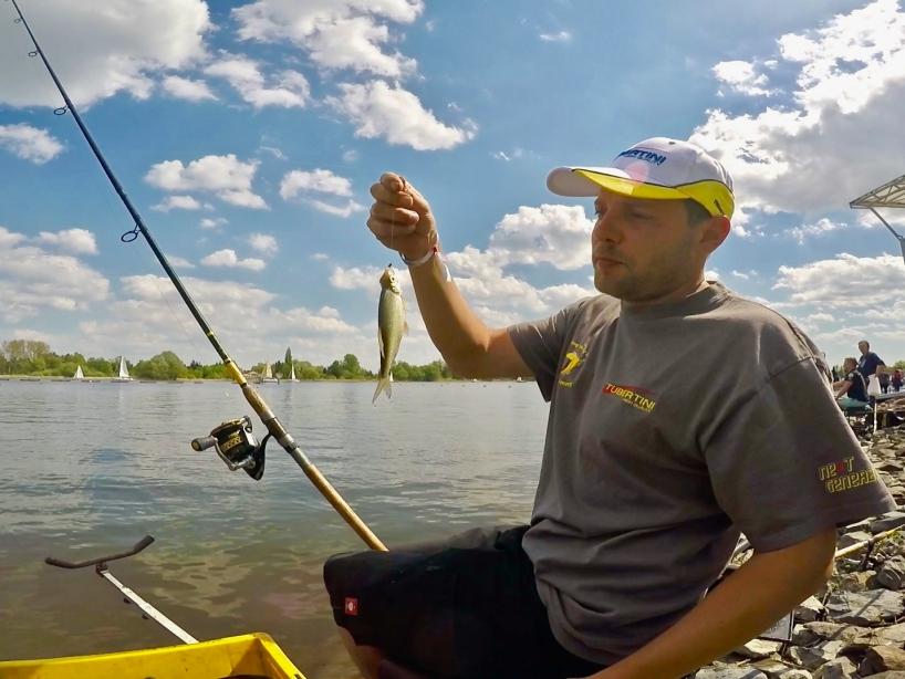 Anglermeile Foto 10 - Fishing Masters Show 2018 - Beetzsee - Brandenburg an der Havel - Deutschland