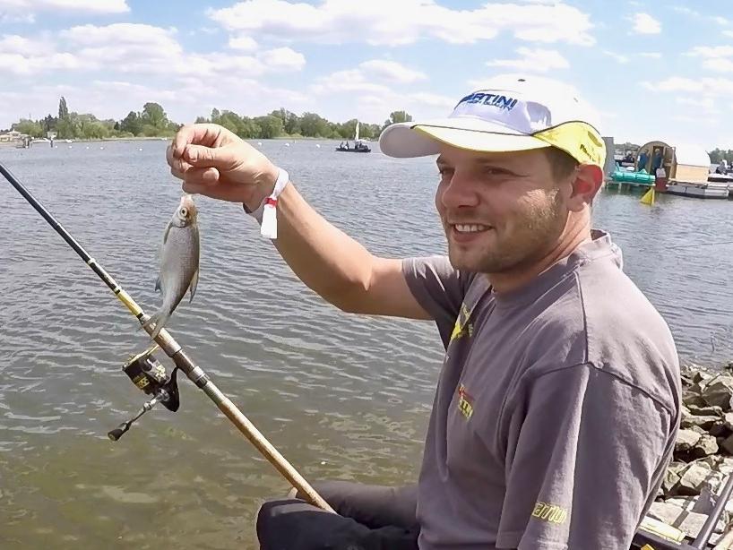 Anglermeile Foto 11 - Fishing Masters Show 2018 - Beetzsee - Brandenburg an der Havel - Deutschland