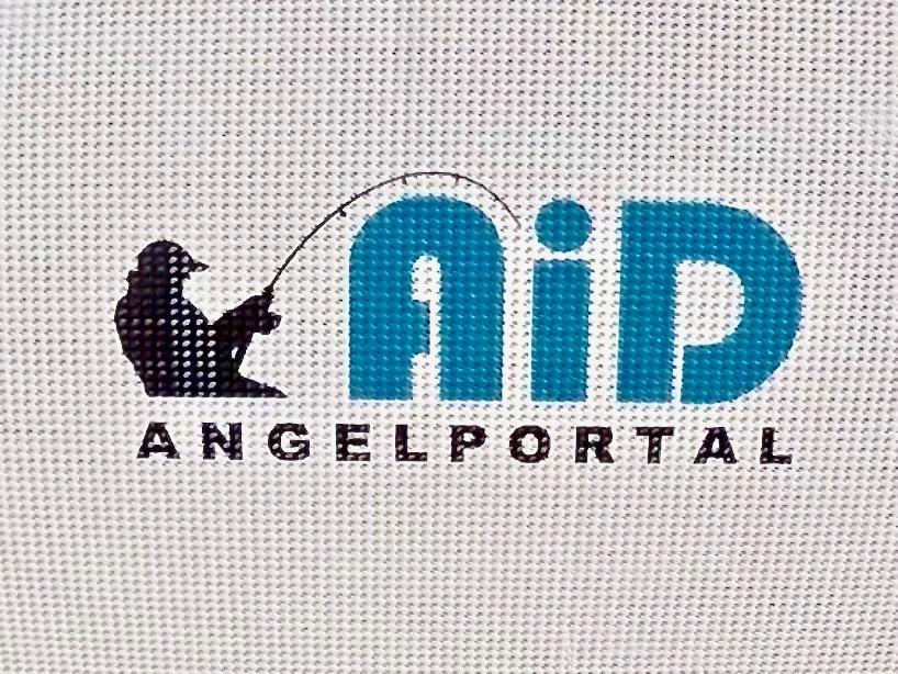 Logo AiD Angelportal - Sponsor - Fishing Masters Show 2018 - Beetzsee - Brandenburg an der Havel - Deutschland