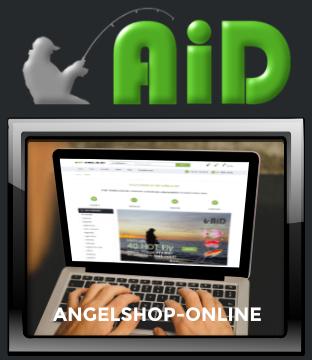 Banner Angelshop-Online - AiD Angelportal