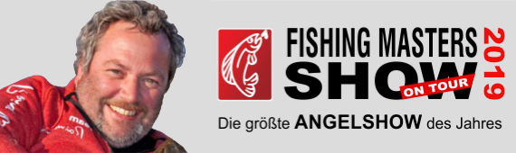 AiD Angelportal - Banner - Fishing Masters Show 2019