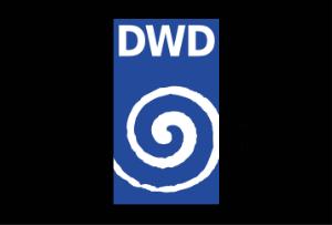 AiD Angelportal - Logo Deutscher Wetterdienst