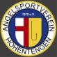 Vereinswappen Angelsportverein 1970 Hohentengen e.V.