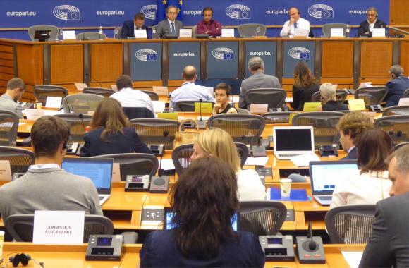 AiD Angelportal - Presse News - Europa Parlament - Fangstopp für den Dorsch östliche Ostsee
